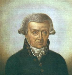 Johann Christoph Brotze