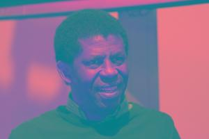 dany laferriere as the hero of his story a drifting year Cover of russian edition of red the fiend but i'd better not go so fast in my story the evolutionary hero became a victim of his success and then could.