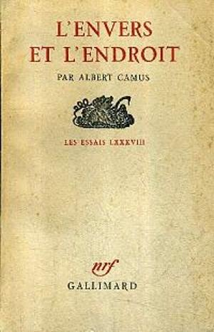 "an analysis of with the guest by albert camus Billy burton november 13, 2013 ""the guest"" by albert camus analysis #2 about the author: albert camus was born in 1913 right before world war i began in his late 20's camus joined the french resistance group during world war ii."