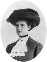 Lucy Page Mercer Rutherfurd